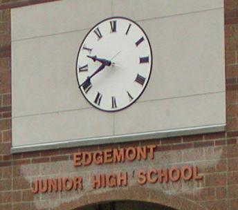 Edgemont Jr High Contact Info