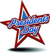 Monday February 17th, 2020 is Presidents' Day - NO SCHOOL