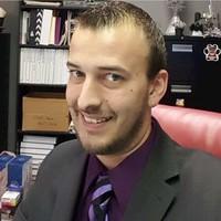 Mr. Michael Gatrell, Transportation Director [photo credit: LinkedIn]