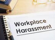 5. Harassment