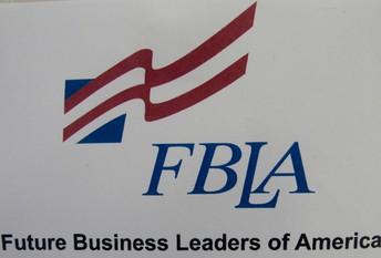 FBLA Wins! Congratulations! Great job!