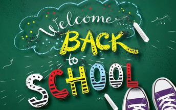 Welcome Back to School - Digitally Wednesday, August 12, 2020