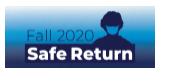 Return to Campus Information