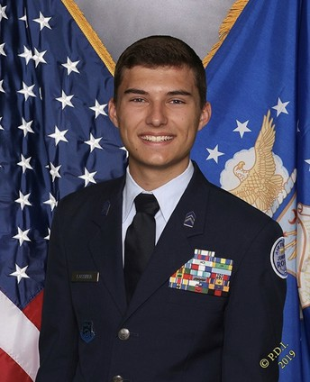 Air Force ROTC Scholarship