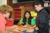 5th Grade Makers