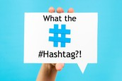 Learn with these useful Hashtags