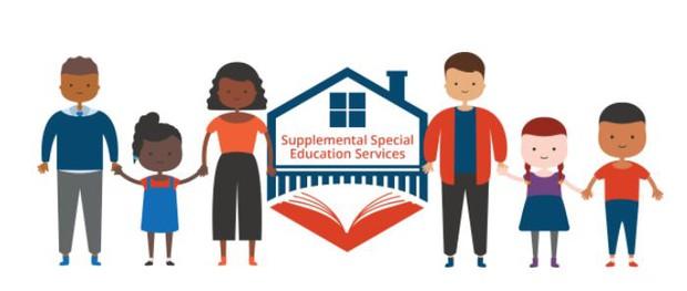 Imagen vinculada a la página de TEA Servicios suplementarios- educación especial