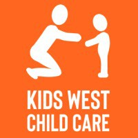 Kids West child care icon
