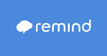 Join your Counselor's Remind class!