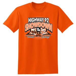 92 SHOWDOWN - Two Teams One Cause