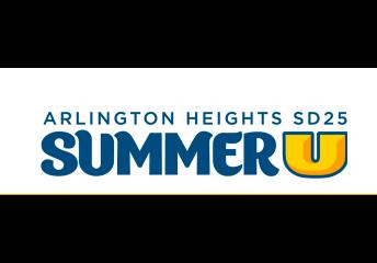 Summer U - Registration is Open!