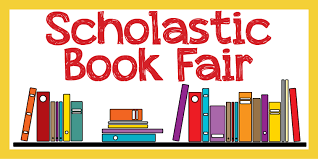 Scholastic Book Fair Begins-Friday, March 5th