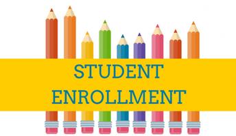 Fall 2021 Student Enrollment / Registration
