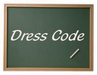 HCPSS Dress Code Standards