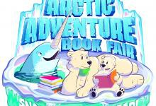Come Visit our Arctic Book Fair this Week!