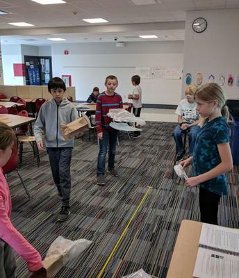 5th Grade - Lincoln