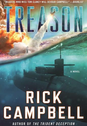 Treason, Rick Campbell