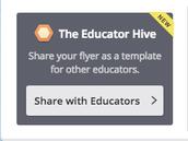 The Educator Hive