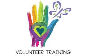 Volunteer Training: