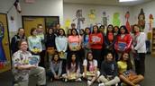 GHS Book Club