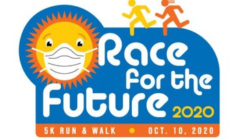 LSR7 Education Foundation RACE FOR THE FUTURE