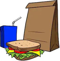 Weekly Meals for Students Provided- Breakfast, Lunch, and a Snack
