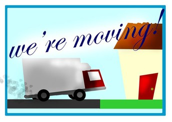 Have You Moved or Are You Moving This Summer?