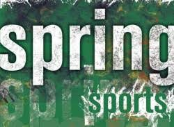 Important Spring Sports Information!