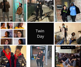 Twin/Triplet Day