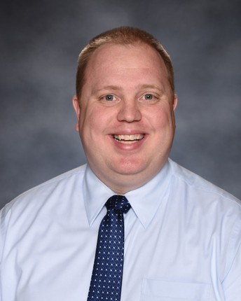 New Administrator for 18-19