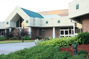St. Matthew the Evangelist Catholic School