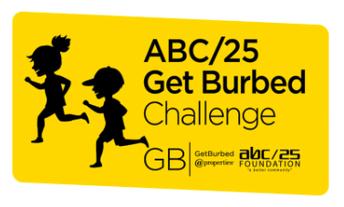 ABC/25 Get Burbed! Challenge