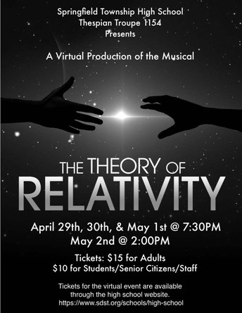 Spring Musical Continues!