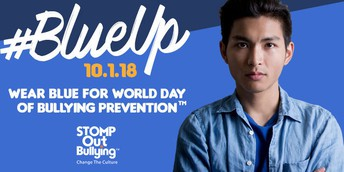 National Bullying Prevention Month!