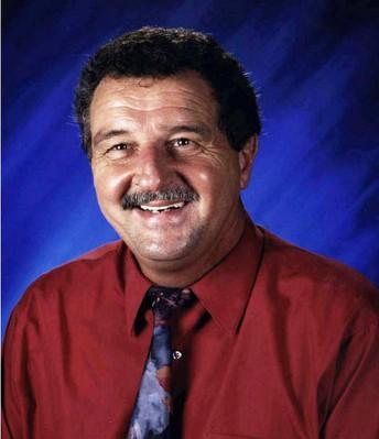 Dr. John Mazzella