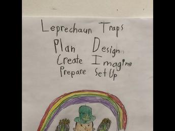 Tricky Tom the Leprechaun:  Leprechaun Traps