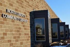North Liberty Library