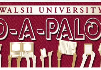 Walsh University Read A Palooza