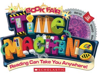 Manatee Elementary School Book Fair