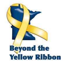 Chisago Lakes Beyond the Yellow Ribbon