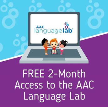 Free Access to AAC Language Lab