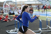 Brewer Track Meet Results