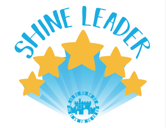 Shine Leaders - Peer Mediators