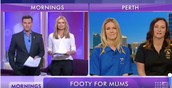 Footy for Mums