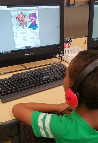 How can I use MackinVia in the classroom?