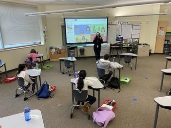 Hybrid Learning * Aprendizaje híbrido