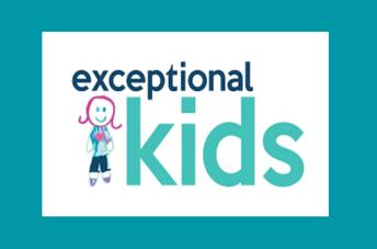 Exceptional Kids Magazine