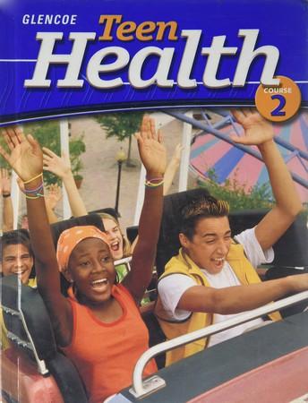7th Grade Health Book Distribution