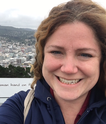 Megan Klukowski: HS ELA Teacher
