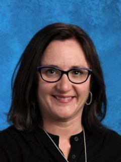 Principal's Message - Mrs. Koop